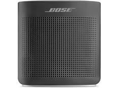 Compare Bose® SoundLink® Color <em>Bluetooth®</em> speaker II vs JBL
