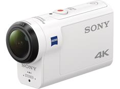 Sony FDR-X3000 4K Action Camera with Balanced Optical