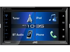 Touchscreen Radios