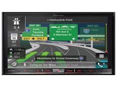 buick rendezvous audio radio speaker subwoofer stereo in dash gps navigation