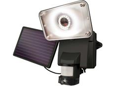 Motion Activated & Solar Lighting