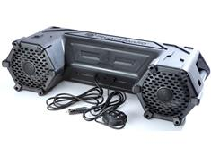 UTV Sound Bars & Coolers