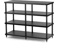 solidsteel S4-4 Audio Rack 4 Shelf