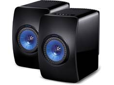 Powered Stereo Speakers