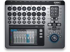 QSC Digital Mixer 16 Channel