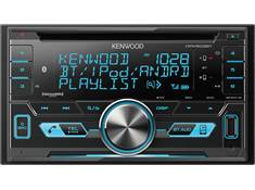 Compare Kenwood DPX503BT vs Kenwood Excelon DPX593BT