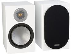Monitor Audio Silver 100 Satin White, pr