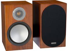 Monitor Audio Silver 100 Walnut, pr