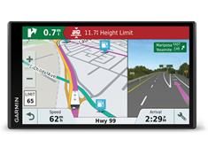 Portable GPS for Trucks and RVs