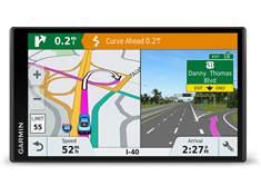 Compare Garmin DriveSmart™ 61LMT-S vs TomTom GO 620