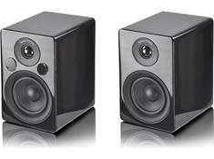 Peachtree Audio M25 powered speakers