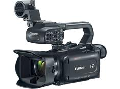 Canon XA15 HD Camcorder w/ 20X Zoom, HDMI and SDI