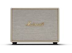 Marshall Woburn multi-room audio powered speaker