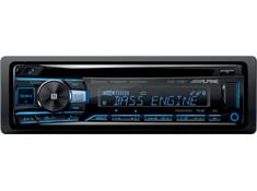Single-DIN Car Stereos