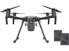 DJI Matrice 210 Combo with Two TB55 Batteries
