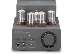 Headphone Amps