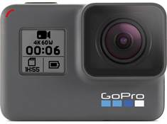 GoPro HERO 6 Black Action Camera