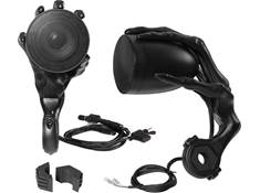 Motorcycle Audio & GPS