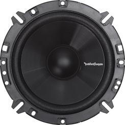 Rockford Fosgate woofer