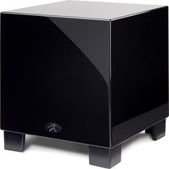 MartinLogan Dynamo 1500X in High-gloss Piano Black