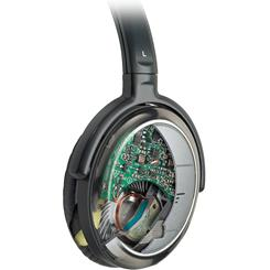 Bose® Quiet Comfort®3 Acoustic Noise Cancelling® headphones