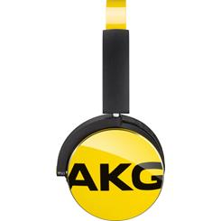 AKG Y 50 headphones