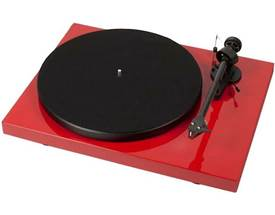 Turntables & Accessories