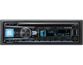 Car Stereo: Stereos, Radios & Receivers