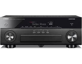 Yamaha Wireless MusicCast Systems