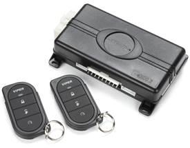 Remote Start & Car Alarms at Crutchfield