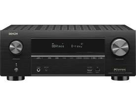 Receivers & Amplifiers at Crutchfield