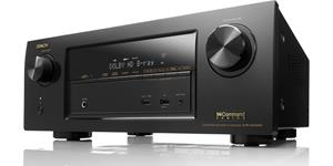 Shop Denon home theater receivers