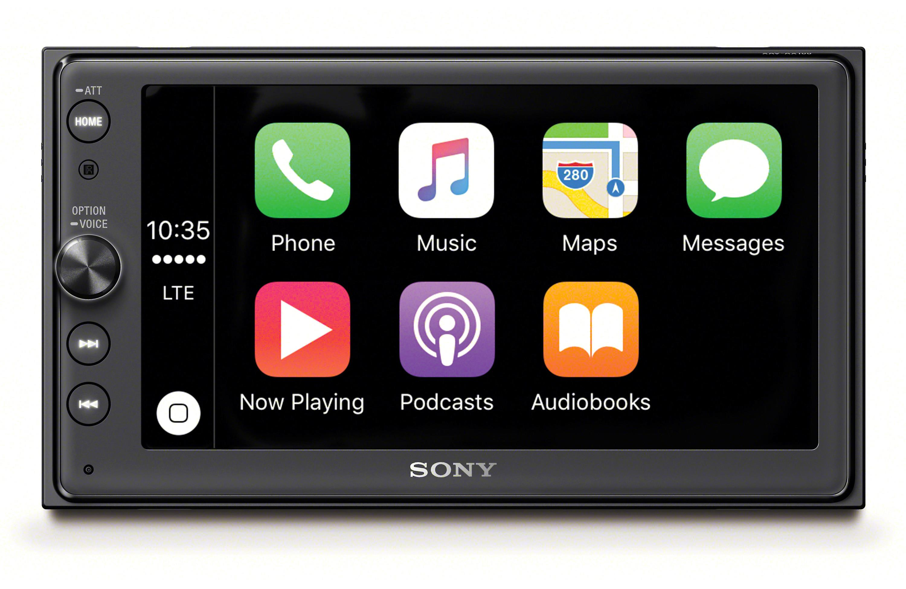 Save $50 on this Sony receiver with Apple CarPlay and Android Auto — Ends 6/3
