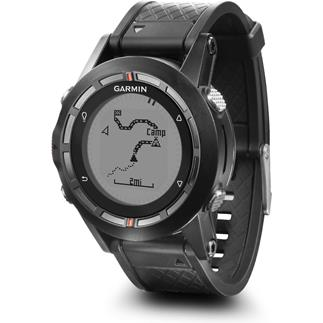 Garmin fenix GPS watch