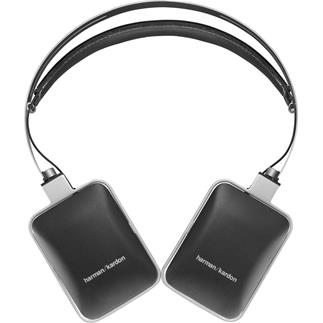 Harman CL (Classic) on-ear headphones with in-line remote and microphone