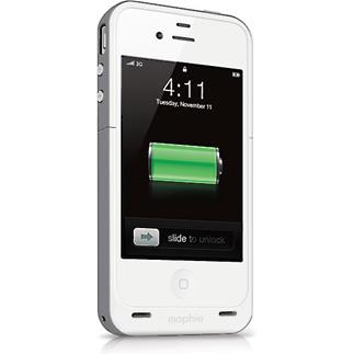 mophie juice pack plus for iPhone 4 4S