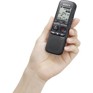 Sony ICD-PX333 voice recorder