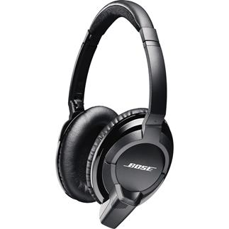 Bose AE2w Bluetooth headphones