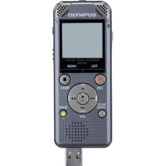 Olympus WS-802 digital voice recorder