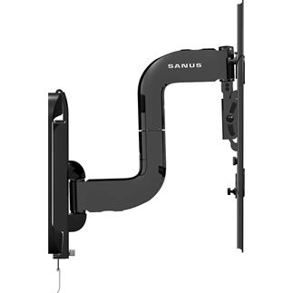 Sanus Premium Series Vlf515 Full Motion Wall Mount With