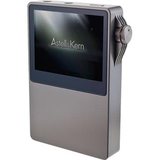 Astell & Kern AK120 high resolution portable music player