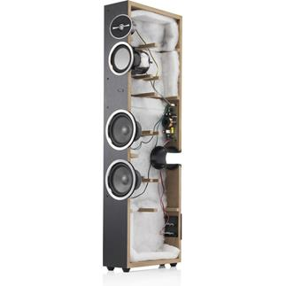 Infinity Reference R263 tower speaker