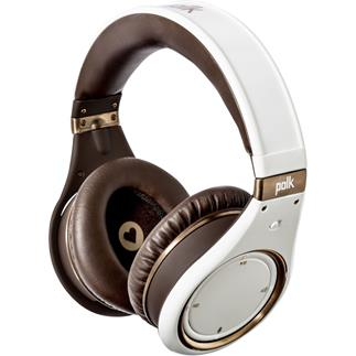 Polk Audio UltraFocus 8000LE Limited Edition noise-canceling headphones
