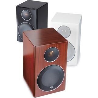 Monitor Audio R90 bookshelf speakers
