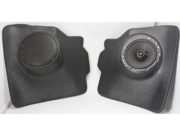 Vehicle-specific Speakers