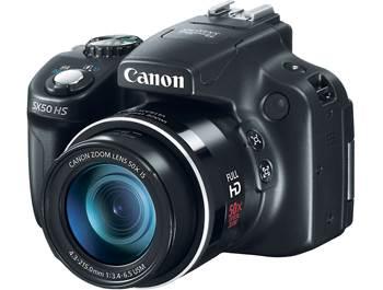 High-zoom Cameras