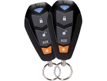 Remote Start & Car Alarms
