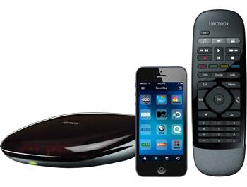 Home Remote Controls
