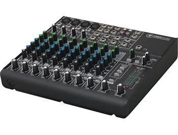 Audio Mixers
