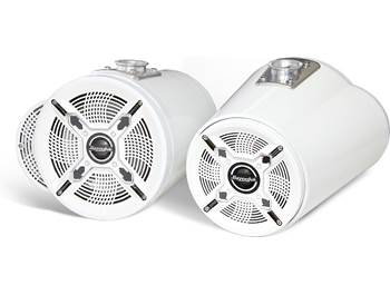 Wakeboard Tower Speakers